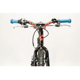 Cube Kid 200 Rower dziecięcy  czerwony/czarny